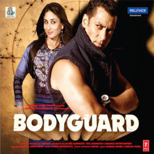 Bodyguard (2011) Movie Mp3 Songs Free Download