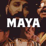 maya maya song