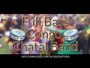 Full Bass Congo Chatal Band