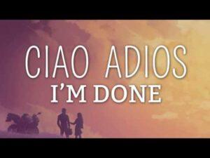 Ciao Adios