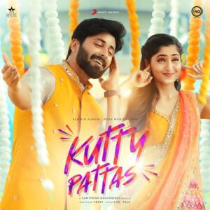 Kutty-Pattas song download