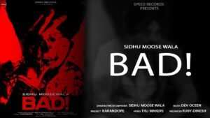 Bad Song Ringtone and bgm