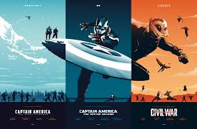 Captain America ringtones and bgm