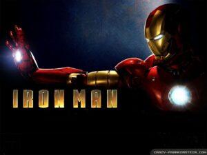 Iron Man ringtones and bgm