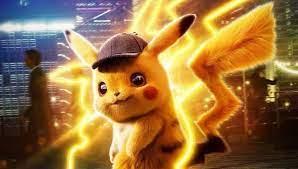 Pikachu ringtones and bgm