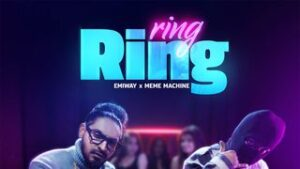 RING RING Ringtone and bgm
