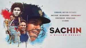 Sachin A Billion Dreams ringtones and bgm