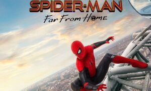 Spider Man far from home ringtones and bgm