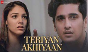 Teriyan Akhiyaan ringtones and bgm
