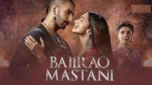 Bajirao Mastani songs