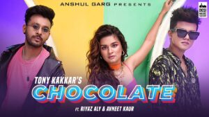Chocolate Song Ringtone and bgm