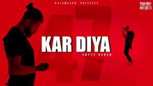 Kar Diya Ringtone and bgm