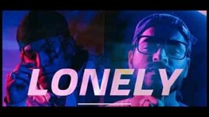 LONELY Ringtone and bgm
