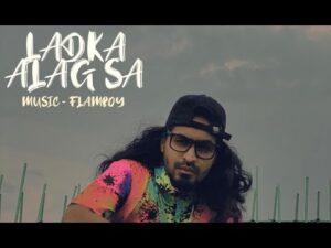 Ladka Alag Sa Ringtone and bgm