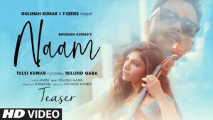 Naam Song Ringtone and bgm