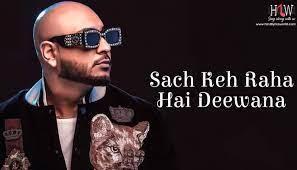 Sach Keh Raha Hai Ringtone and bgm