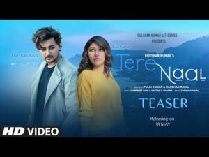 Tere Naal Ringtone and bgm