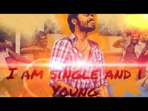 i am single and young song